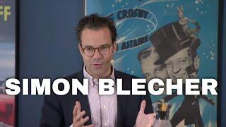Pensers Förvaltarseminarium Simon Blecher