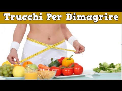 Brodi per perdita di peso senza diete
