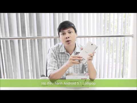 [Đánh giá] Acer Iconia B1-723: tablet 2 sim 3G hấp dẫn trong phân khúc phổ thông