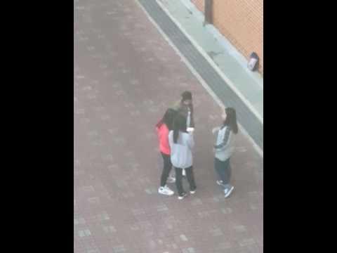 초딩춤연습