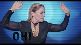 Video Dicen Que Yo Soy Mala de Melina Leon