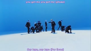 VARSITY (바시티 ) - Ur My Only One MV [Sub Español + Hangul + Rom] HD