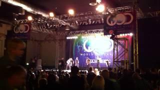 2014 Paul Mitchell Event: Berlin im Hip-Hop Fieber!