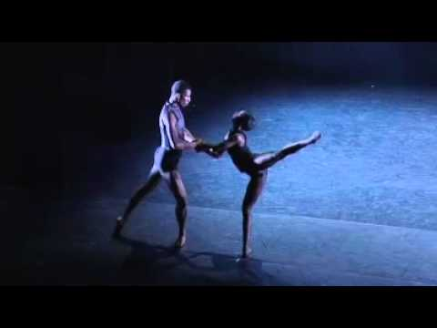 Ballet Black- 'A New Beginning', 'Pendulum', 'Shift'