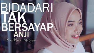 Lagu Annisa Muntaz Bidadari Tak Bersayap Cover