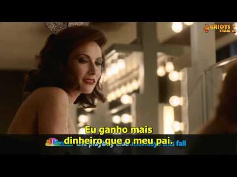 The Playboy Club Season 1 Promo 'Brenda'