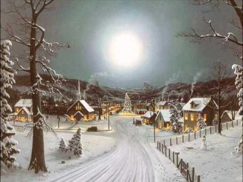Winter Wonderland By Johnny Mathis