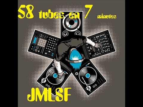 🎧🔊🕺DJ JMLSF la chaîne YouTube du mix