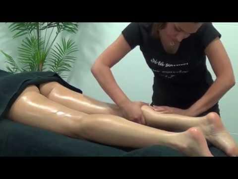Full body massage / Masaje relajante de cuerpo entero