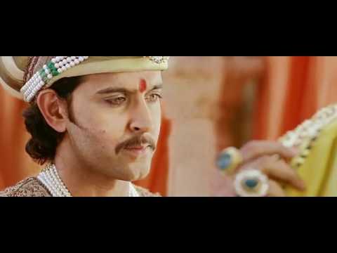 Jodha Akbar - Mulumathy