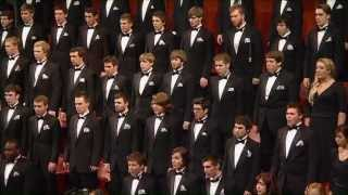 Carson Cooman — Adam Lay Ybounden (2004) for chorus and organ