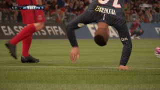 FIFA 17 - Full Frontal Family Mode