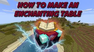minecraft level 30 enchantment table setup - TH-Clip