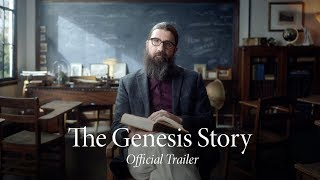 The Genesis Story | Official Trailer