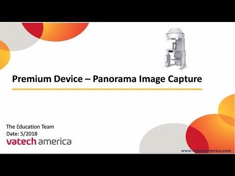 Premium Panorama Capture Video