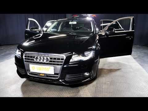 Audi A4 Sedan 2,0 TFSI 132 Pro Business 100 A, Sedan, Automaatti, Bensiini, BUY-284