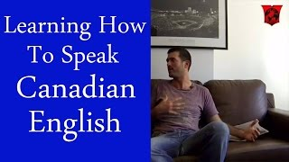 How To Speak Canadian English Basic Expressions