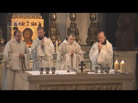 Messe du jour du 19 mai 2018