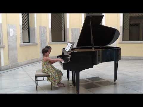 Διονυσία & Κωνσταντίνα Σιμούδη The Old Banjo Duet
