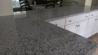 Granite Countertops Installation - Tips For The Installation