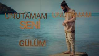 Koray Avcı - Unutamam Seni (Lyric Video)