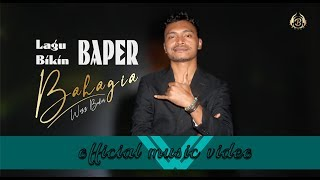 Wizz Baker - Bahagia - (officialmusicvideo) WBProject