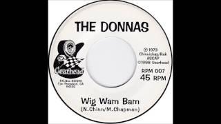 The Donnas - Wig Wam Bam