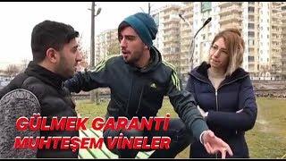FURKAN İNCİ DİYARBAKIRLI GÜLMEK GARANTİ ( komedi vine ) 2017 - 2019