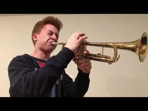 C. G. Conn 'Shooting Star' Director Student Model Trumpet Review