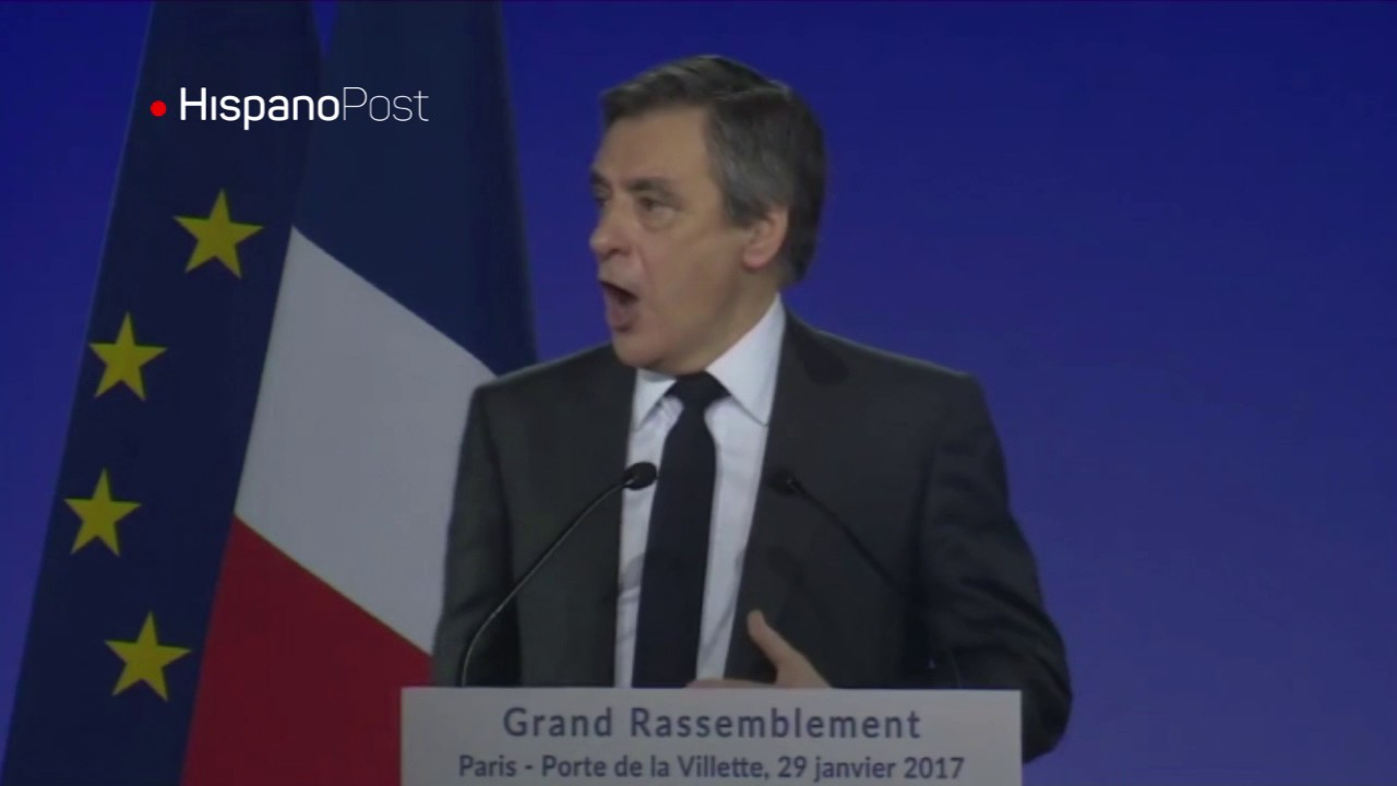 Fiscalía francesa continuará investigación contra Fillon por corrupción