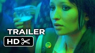 Эмили Браунинг, God Help The Girl Official Teaser Trailer #1 (2014) - Emily Browning Movie HD