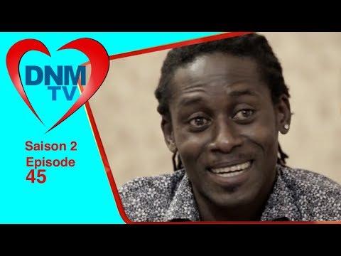 Dinama Nekh - saison 2 - épisode 45