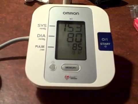 Magas vérnyomás és a vér koleszterinszintje