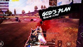 God's Plan   realme 3 Pro   Pubg Mobile   ScaRTp Gaming