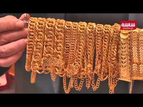 فيديو| الذهب القديم يبقى ذهبا بأفكار جديدة في سوق تاريخية بلبنان
