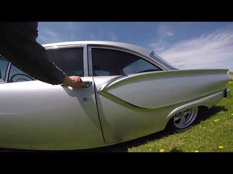 Video of '57 Galaxie - Q3HD