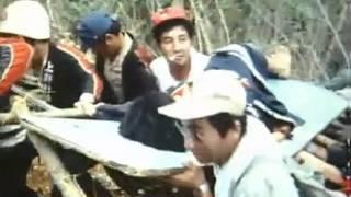 【1985年8月12日】日航ジャンボ機墜落 坂本九さんら520人死亡 航空史上最悪の事故