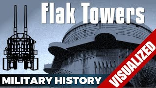 Flak Towers - Flaktürme