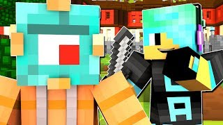 IT WAS YOU?! | Minecraft Murder Mystery w/ Gamer Chad! | MicroGuardian