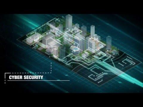 Building a resilient city