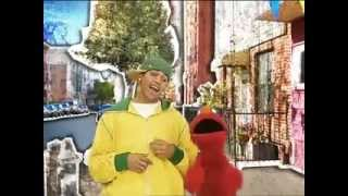 Chris Brown ft Elmo - See The Signs