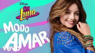 Elenco De Soy Luna - Borrar Tu Mirada (Audio)