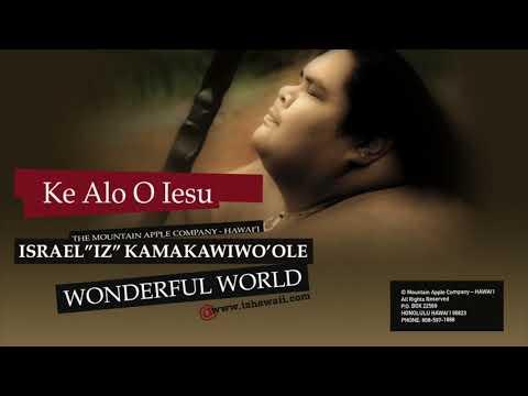 Ke Alo O Iesu (Audio)