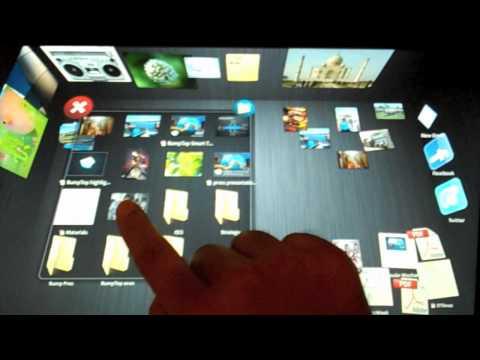 Google Acquires 3D Desktop Manager BumpTop