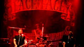 Face to Face - It's Not All About You, Live @ the Phoenix, in Toronto. May 12 11