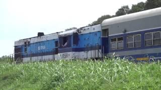 preview picture of video '658 en cercanías de Marcos Paz (11-12-2014)'