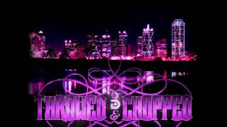 DJ Killa Cam, Chip The Ripper, Good Evening, throwed n chopped