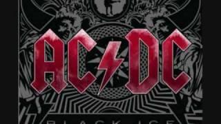 Ac/Dc Skies On Fire (HQ Audio)
