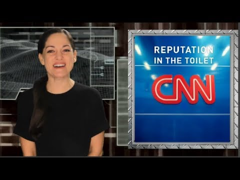 Potty-mouth CNN airs 77 graphic mentions of