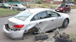 Подборка - Довыпендривались #11 после аварии на шоссе, казусы и неудачи